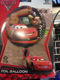 Cars 43 cm wordt geleverd zonder helium