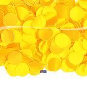 Confetti Yellow 100 gram
