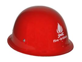 Brandweeer helm