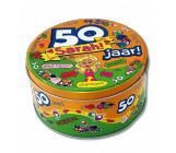 Snoeptrommel 50 Sara
