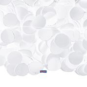 Confetti Wit 100 gr