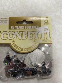 Confetti 25