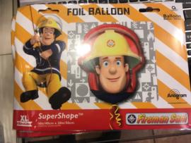 kinderserie folie ballonnen