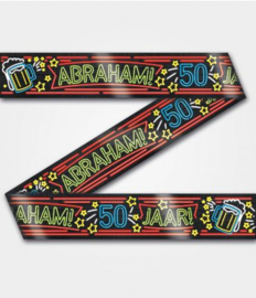 Abraham tape