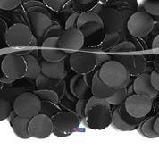 Confetti Black 100 gram