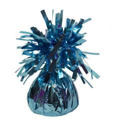 Ballon gewicht licht blauw