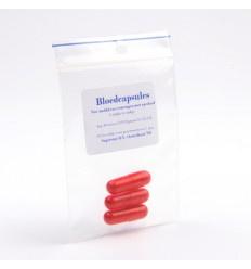 bloedcapsule 3 stuks