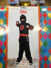 Ninja 3/5 jaar