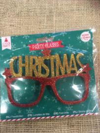 Christmas bril