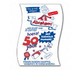 WC Rol 50 jaar Abraham