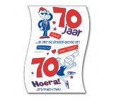 WC Rol 70 Jaar