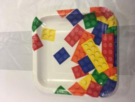 Lego Borden 8 stuks
