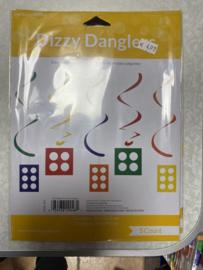 dizzy  danglers