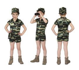 Boot Camp Cutie Jumpsuit cap maat 116