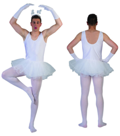 Ballerina Bill One size