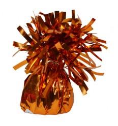 Ballon gewicht oranje