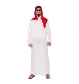 Arabier Headdress, Toga maat 52