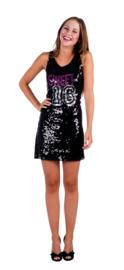 Sweet 16 Dress maat M