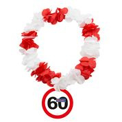 Haiwai krans 60 jaar