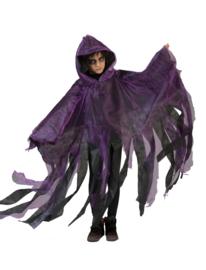 Cape Ghoul Purple