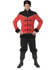 Cossack Tosha Jacket,pants,hat maat 48/50