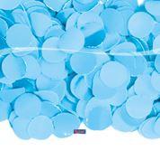 Confetti baby blue 100 gram