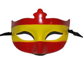 masker spain plastic