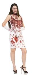 Blood Mary Dress maat 40-42