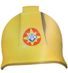 Brandweerman Sam 8 party hats