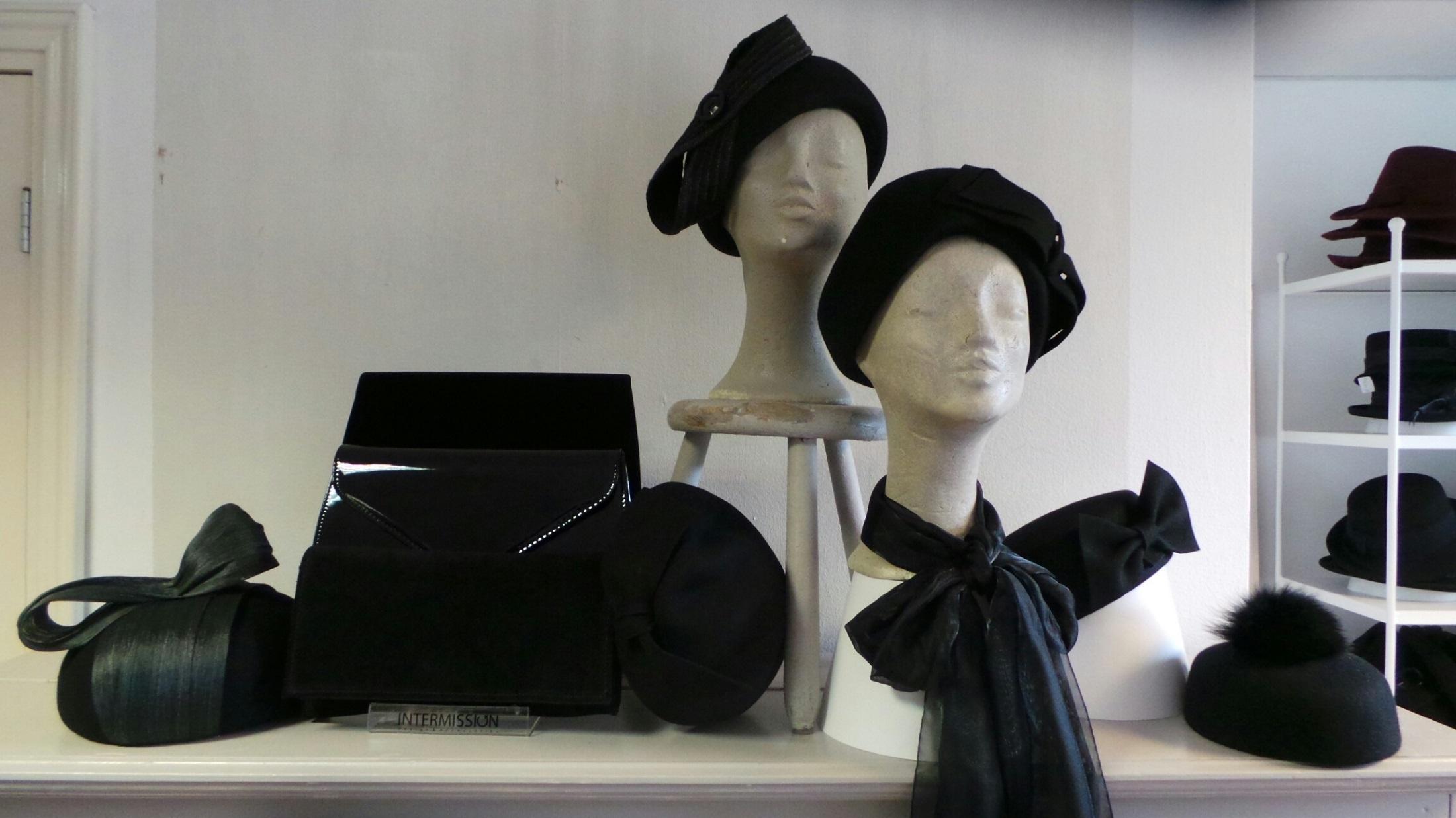 stelling hoed