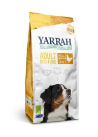Yarrah Biologische Hondenbrokken Biokip  en MSC-vis | 7,5kg