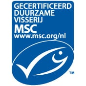 Yarrah Biologische Hondenbrokken Biokip  en MSC-vis