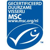 MSC-keurmerk (vis)