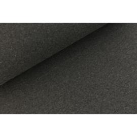 Boordstof Melange grijs