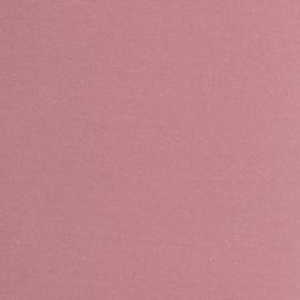 Glitter melange roze met zilver