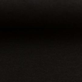Julian zwart- Sweater alpenfleece