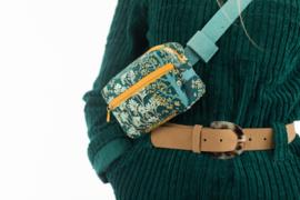 SYAS,Tassenband - Slate Blauwgroen