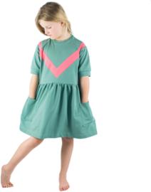 Bel'Etoile -Isa sweater, jurk en top kids – papieren naaipatroon