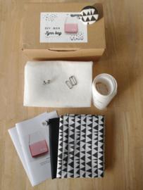 Fynn bag  black&white