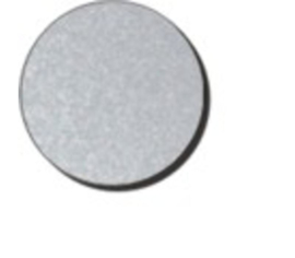 Vinyl zilver mat
