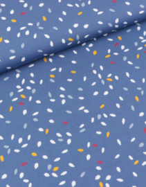 Swafing Katoen collectivity by Lila-Lotta blue