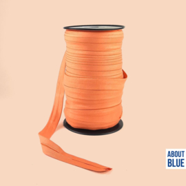 Bias tape Coral Gold 10