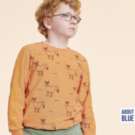 Sea You - FOX FIESTA– Spons/Badstof