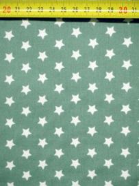 BB-ster oud groen S