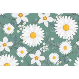 DS daisy's digital print