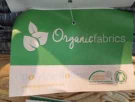Organic slib jersey
