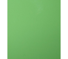 Vinyl appel green  mat