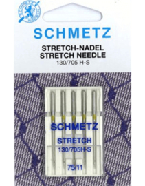 Schmetz - stretch