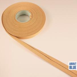Bias tape 20 Indian Tan