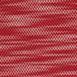 Ottawa, Knit Fabric, Melange, red